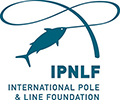 International Pole & Line Foundation Logo