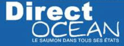Direct Ocean Logo