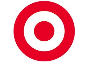 Target Store Bullseye Logo